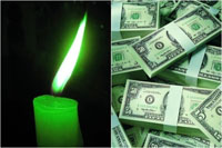 Заговор на деньги или для денег